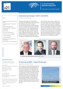 Ausgabe Nr. 21 (Juli 2018, PDF | 2,1 MB)