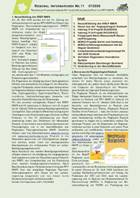 Ausgabe Nr. 11 (Juli 2009, PDF | 0,3 MB)