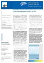 Ausgabe Nr. 19 (Juli 2016, PDF | 1,7MB)