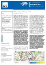 Ausgabe Nr. 20 (Juli 2017, PDF | 1,8MB)