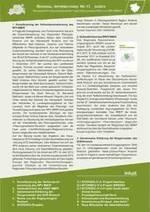Ausgabe Nr. 13 (Februar 2012, PDF | 2,4 MB)