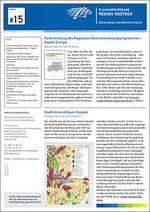 Ausgabe Nr. 15 (Oktober 2013, PDF | 1,8 MB)