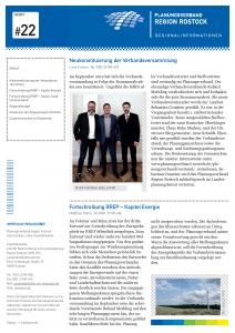 Ausgabe Nr. 22 (10 2019, PDF | 5 MB)